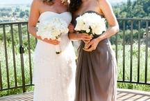 Wedding / by Morgan Tetrick
