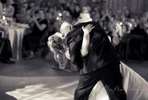 reception dance photos / by Allyson Magda