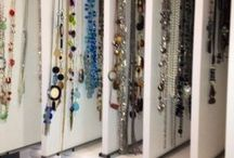 WIC jewelry Storage