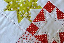 Quilting / by Carla Steenhard