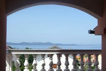 Kiadó Diklo Ivica Tengerparti Apartmanhaz Zadar Riviera