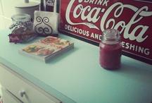 Always Coca-Cola! / by Emily Kemp