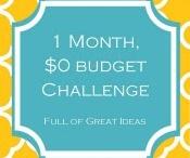 budget / by Frances Jones