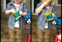 kids   Toddler Swag
