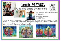 Grayson Loretta