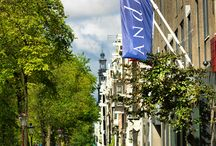 We LOVE Andaz Amsterdam Prinsengracht / Discover the wonders at Andaz Amsterdam Prinsengracht. Rooms, Suites, restaurant, Bar, garden, Spa and much more!