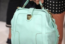 Bag Lady / Handbags, clutches, & totes... OH MY!