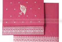 Wedding Cards / Best collections of Hindu wedding cards, Designer wedding cards, Marriage cards, shaadi cards, Hindu wedding invitations & Handmade paper cards to choose from india.