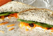 Gluten Free Lunch Ideas