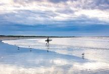 Newport RI Surfing