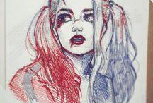 Ideas Harley Quinn