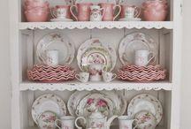 Posh & Pink with Greystone Fine Furniture