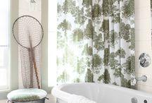 Bathroom inspirations / Bathroom remodel inspirations