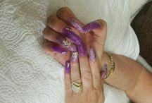 Professional Nails by Janine