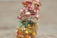 Jewelry I love...