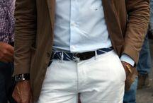Fashion, Style and Other Stuff / by Mauro Rivano