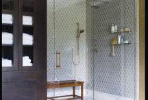 Bathroom / by Hilary Fitzsimmons
