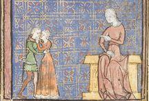 Medieval sources