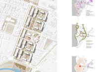 urban design / çanakkale...