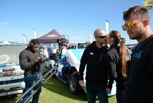 Knysna Motor Show 2014 - Garden Route Motor Club / South Africa's premiere motor show for vintage and veteran cars, classic sports cars, super cars, classic and vintage motorcycles held in Knysna at the end of April annually #GRMC #VintageCarImporters #MyOctane