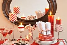 Candy Cane Christmas / by Laura Robinson