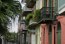 New Orleans / by Andrea Fassiotto