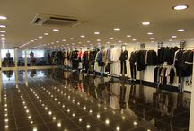 Yeni Showroom'muz