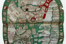 Interesting: Ancient Maps