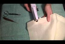How to use the Handy Stitch / by Cristina Clark