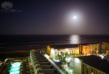 """The Supermoon - June 24, 2013 / Pictures of the """"Supermoon"""" of June 24, 2013 taken from South Padre Island! for more information about South Padre Island, Visit us at www.enjoyspi.com / by South Padre Island"""
