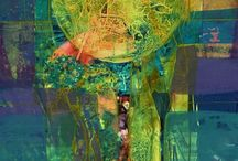 Mixed Media / by Anne F. Youngs