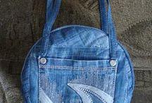 carteiras e sacos originais