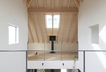 Roof Over My Head & Attic Spaces