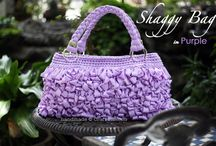 Mushy Moments Crochet / by Wendy James