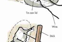 building tricks
