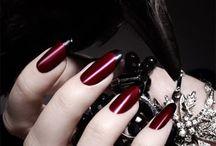 Nail Art / Nail design ideas. / by Kim Harris