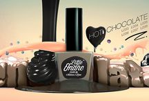 Little Ondine: Hot Chocolate Collection / Little Ondine Hot Chocolate Collection