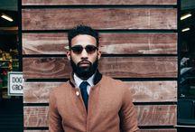 // Men's Wear / Men. Men's Wear. Style. Fashion. Trend. Swag.