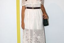 Amanda Cassou Style