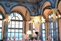 Wedding Venue: Museum