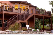 Outback Deck, Inc. An Atlanta Deck Builders