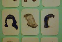 Stuff I like - girls / by Elisa Boldori