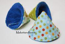 Sew what? / by Amanda Battista Johnson