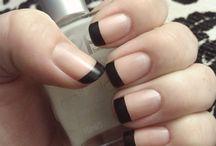 Nails / by Amanda Rebert