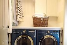 Laundry Room | Pralnia