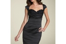 dresses for hourglass body shape