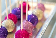 Cake Pops / A selection of finest Cake Pops!