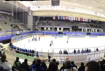 Universiada Granada 2015 / FISU Winter olimpic games