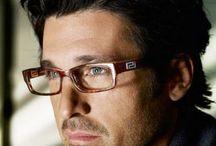 Eye Fashion / Glasses can be very seductive