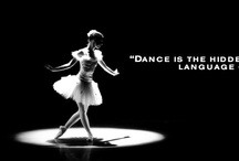Dance Aphorisms